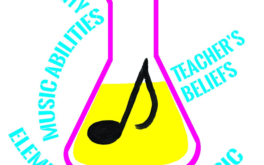"""Everybody has something"": One teacher's beliefs about musical ability and their connection to teaching practice and classroom culture"