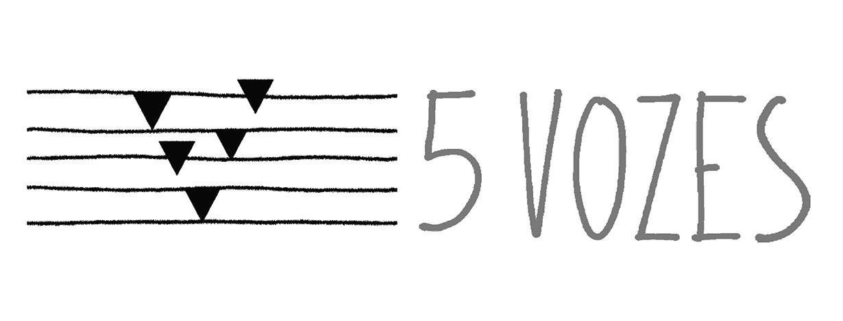 5 Vozes